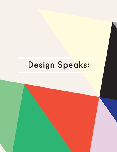 Design Speaks