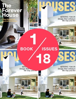 The House Enthusiast - Special offer - subscription