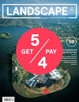 More Landscape - Special offer - subscription