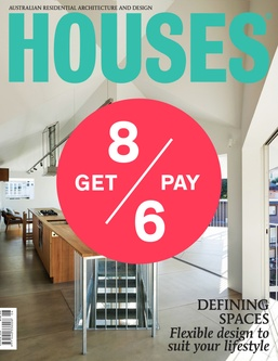 More Houses  - Special offer - subscription