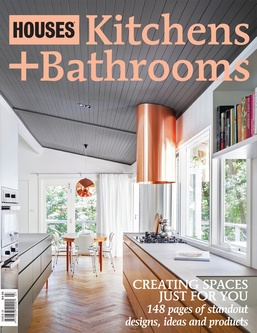 Advertise with Houses Kitchens+Bathrooms