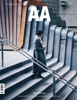 Architecture Australia-Print Subscription