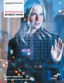 Architectural Product News Print Subscriptions
