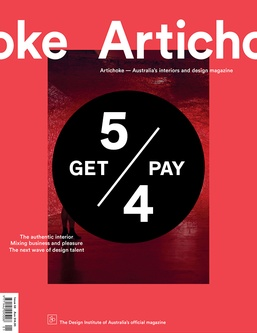 Artichoke New Look Offer - Special offer - subscription