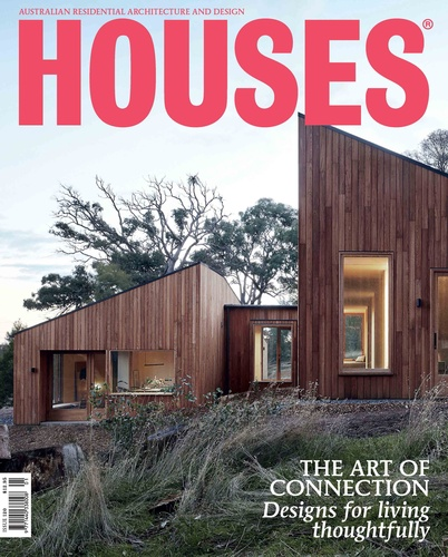 Houses magazine - Single Issues | Architecture Media