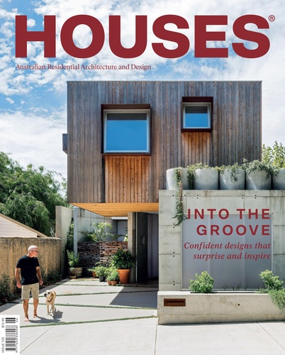 Houses Magazine Architecture Media