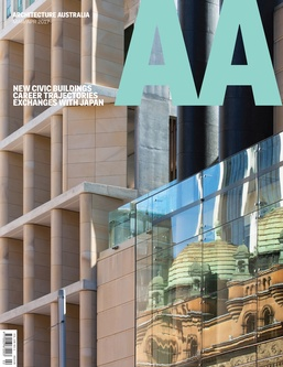 Architecture Australia Print Single Issues