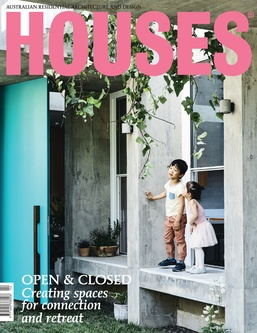 Houses magazine Print Subscription